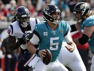 Struggling Eagles, Jaguars try to save seasons in London
