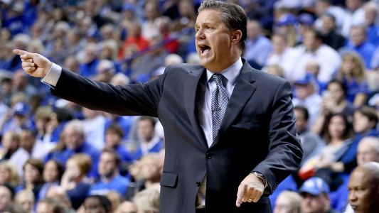 Did Joh Calipari take a shot at Duke recruiting, Zion Williamson?