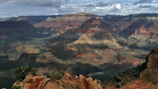 Appeals court keeps Obama ban on uranium mining around Grand Canyon