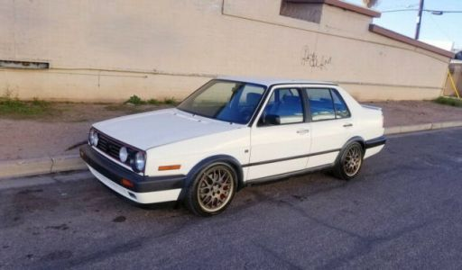 For $2,500, Is This 1991 VW Jetta VR6 A Steal, Or A Scam?