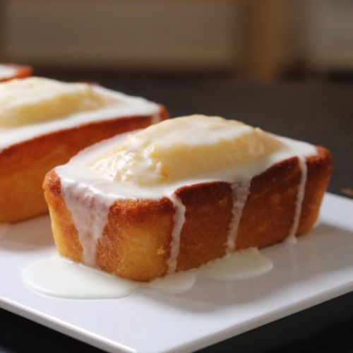 Perfect Lemon Cake