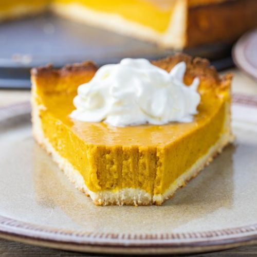 The Ultimate No-Fail Low Carb Keto Pie