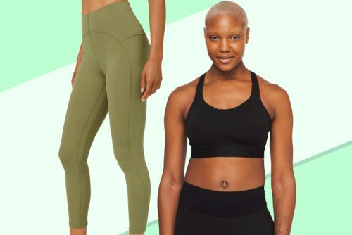 Lululemon Cyber Monday 2020 sales: Discounts leggings and more