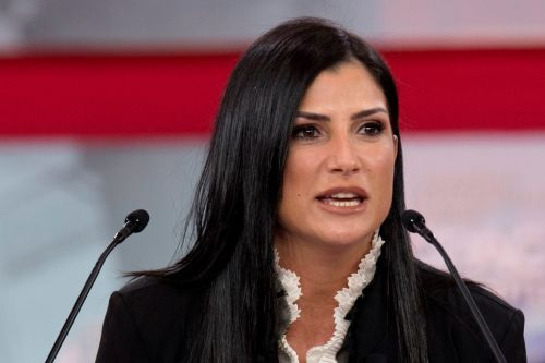 NRA spokeswoman: 'Many in legacy media love mass shootings'