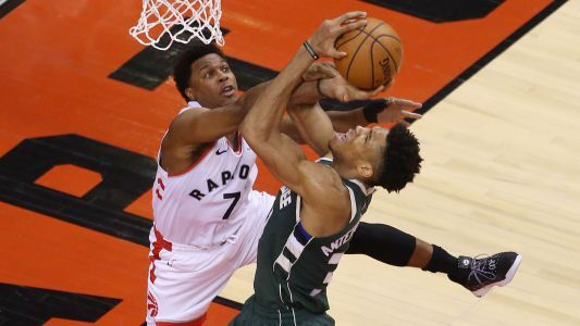 NBA playoffs 2019: 3 takeaways from Raptors' Game 4 win over Bucks