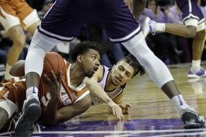 Ramey scores 26 as Texas rolls past Kansas State, 70-59