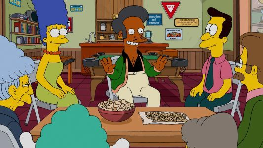 Hank Azaria says he's willing to 'step aside' from voicing Apu on 'The Simpsons'