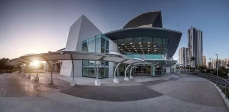 Gold Coast Convention and Exhibition Centre launches 360-degree promotional video
