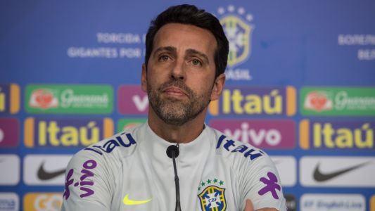 Brazil must embrace World Cup favourites tag - Edu