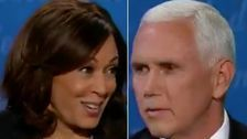 Kamala Harris Targeted With More Misinformation Than Mike Pence, Data Shows