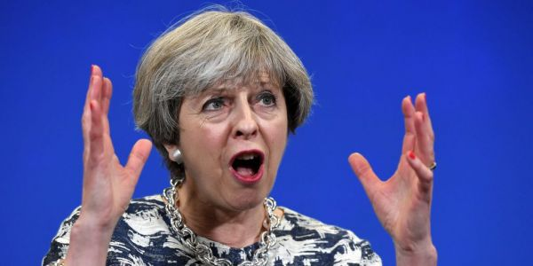 Three ways a no-deal Brexit would cause 'chaos' for British people