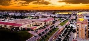 Palm Beach County Convention Center expects its expansion to boost Florida's MICE tourism