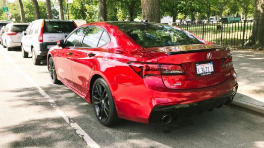 What Do You Want To Know About The 2020 Acura TLX PMC Edition?