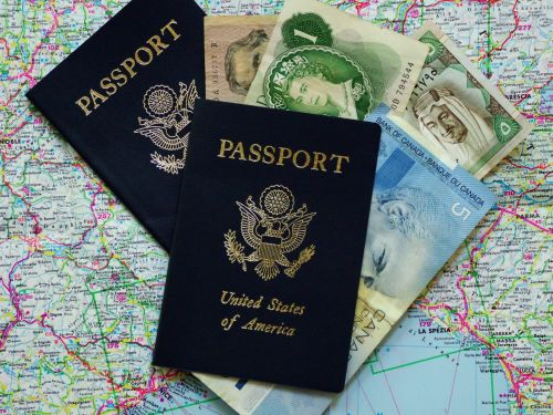 How Post-It notes can extend the life of your passport