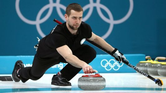 Winter Olympics 2018: Russian athlete's bronze medal in jeopardy after failed drug test