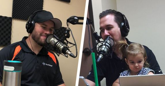 Popular Industry Podcast, Restaurant Technology Guys, Surpasses 40,000 Downloads