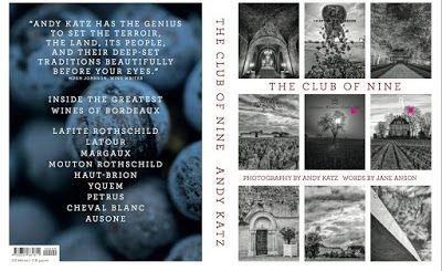 Interview with Jane Anson + The Club of Nine Book Signing October 19th in NYC
