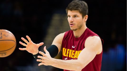 NBA trade rumors: 76ers are 'highly interested' in acquiring Cavaliers guard Kyle Korver
