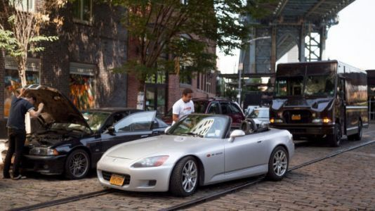 Are you addicted to cheap broken cars?