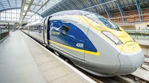 Eurostar to launch high-speed train service between London and Amsterdam