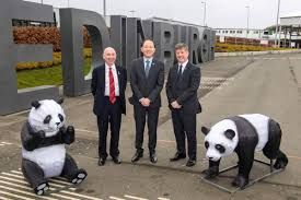 Edinburgh Airport gets an impetus with new Beijing route announcement
