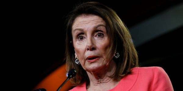 Rudy Giuliani tweeted a doctored video of Nancy Pelosi minutes before Trump attacked Pelosi with another misleading video
