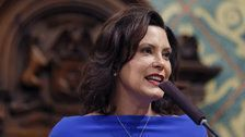 Michigan Gov. Gretchen Whitmer Calls Out 'Garbage' Fox Article About Her Body