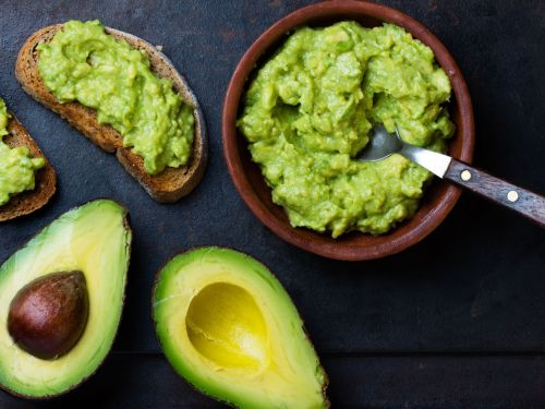 Avocados Are Too Pricey For Some Restaurants to Serve Right Now