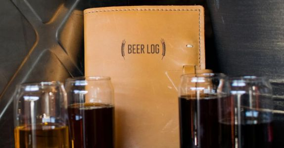 Why Every Beer Lover Needs To Start A Beer Tasting Journal
