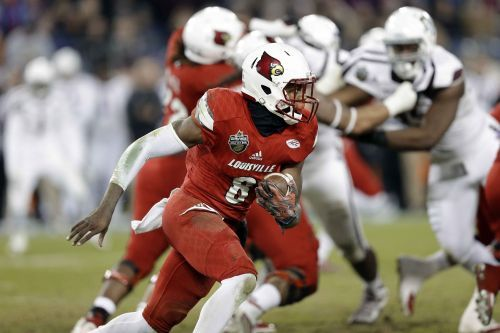 NFL Draft begins with two former Cardinals as first-round hopefuls