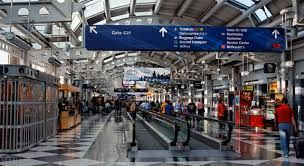 American Airlines opens five new gates at O'Hare Airport