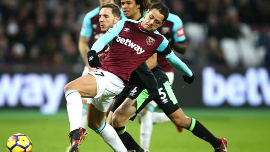 'We needed him today' - Moyes tackles Chicharito transfer talk after goal against Bournemouth