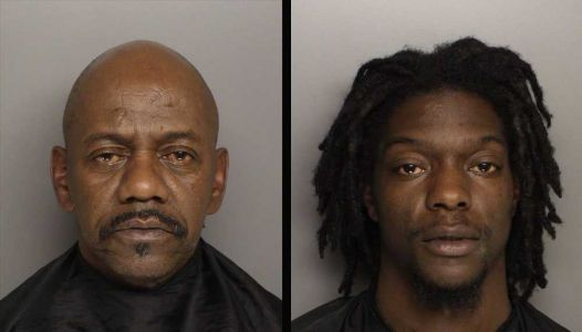 2 more men face charges after shooting at Greenville Economy Inn over weekend