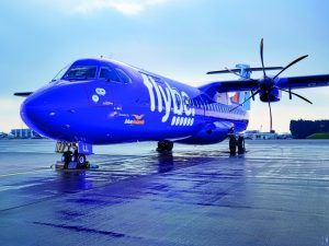 Cornwall Airport Newquay To offer Channel Islands Link