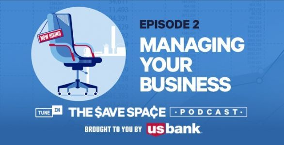 THE SAVE SPACE PODCAST