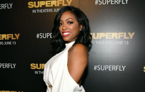 'RHOA' Star Porsha Williams Reveals She's Pregnant 6 Years After Suffering A Miscarriage