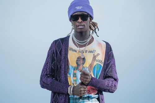 "Young Thug Drops New Single ""Take It To Trial"" With Gunna and Yak Gotti"