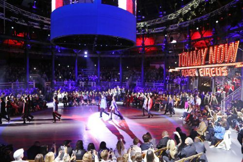 Tommy Hilfiger Heads to Shanghai for Next TommyNow Show