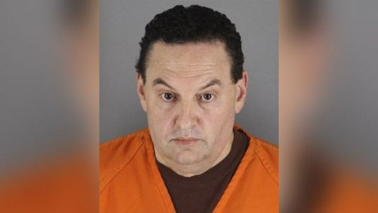 Police use man's napkin tossed at daughter's hockey game to arrest him in 1993 murder