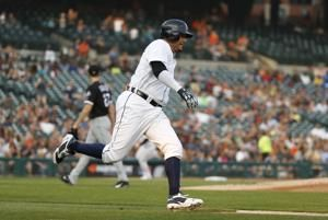 LaMarre's hometown homer helps White Sox beat Tigers, 6-3
