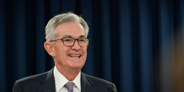 The Fed announces plans to purchase $60 billion in Treasurys per month to better control its most important tool