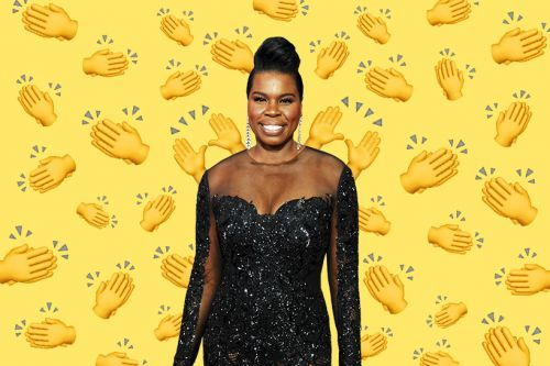 The Comments on Leslie Jones's Instagram Show What You Should & Shouldn't Say to Single Ladies