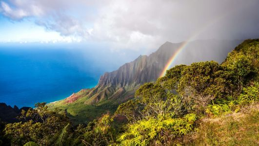 Pack the Hiking Boots and Swimsuits: Adventure Awaits on a 7-Day Kauai Vacation