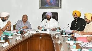 Punjab cabinet approves draft of 'Punjab State Tourism Policy, 2018′