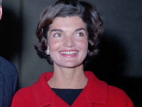 13 things you may not know about former First Lady Jacqueline Kennedy Onassis
