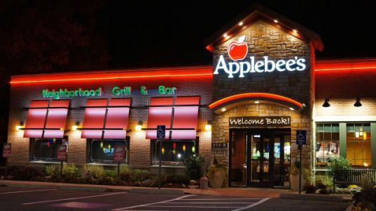'Come Bring Your Punk Ass Down To Applebee's' Is The NASCAR Energy We Need