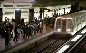 Showdown looms as Washington Metro workers approve strike