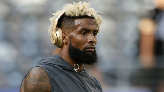 NFL trade rumors: Odell Beckham Jr.'s price too steep for NFC team