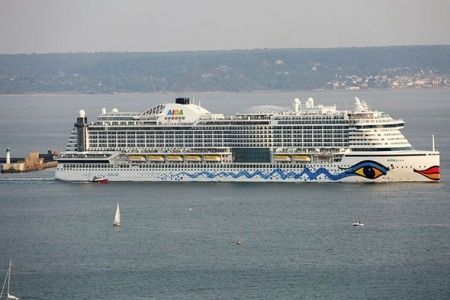 AIDA Cruises to start sailings from March 2021