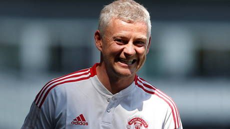 Ole's staying at the wheel! Manchester United boss Solskjaer inks new deal to tie him to Old Trafford until 2024